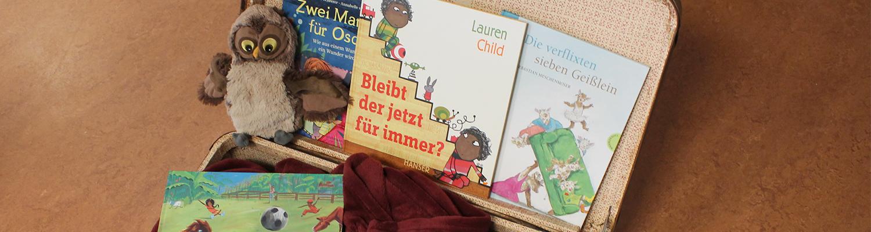 """Sprachförderung Kita """"Am Gleisdreieck"""", Billwerder"""